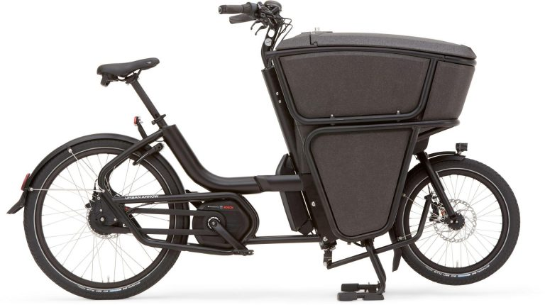 Urban Arrow Shorty Active Plus Disc 2020
