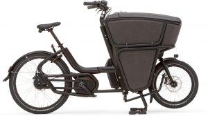 Urban Arrow Shorty CX 2020 Lasten e-Bike