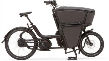 Urban Arrow Shorty CX 2020