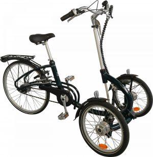 Van Raam Viktoria 2020 Dreirad für Erwachsene