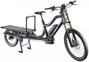 XCYC Pickup Life 2021 Lasten e-Bike