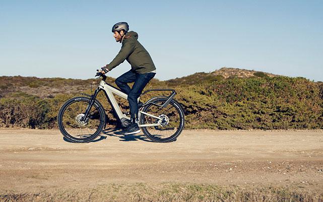 SUV e-Bikes