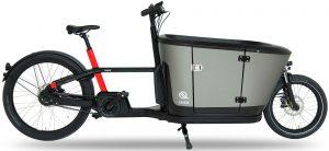 Carqon D2 2021 Lasten e-Bike