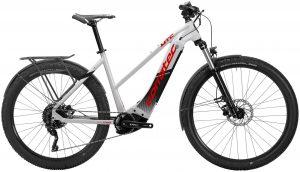 Corratec E-Power MTC Trinity Tube Sport 2021 e-Mountainbike,Trekking e-Bike,SUV e-Bike