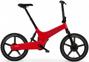 Gocycle G3+ 2021 Klapprad e-Bike,Urban e-Bike