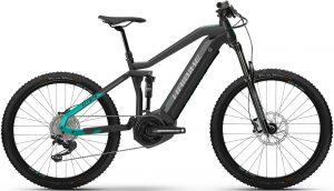 Haibike AllMtn 1 2021 e-Mountainbike