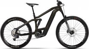 Haibike AllMtn 5 2021 e-Mountainbike