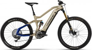 Haibike AllMtn 7 2021 e-Mountainbike