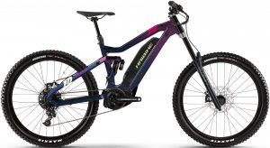 Haibike Dwnhll 2021 e-Mountainbike