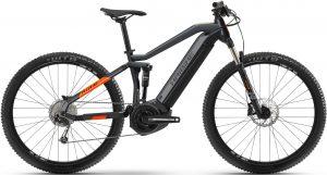 Haibike FullNine 4 2021 e-Mountainbike