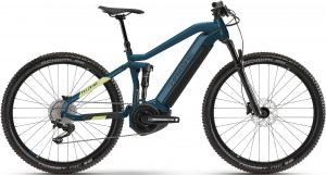 Haibike FullNine 5 2021 e-Mountainbike