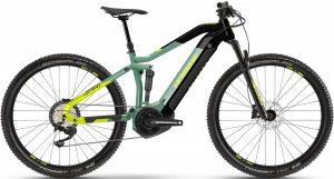 Haibike FullNine 6 2021 e-Mountainbike