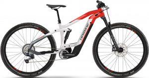 Haibike FullNine 9 2021 e-Mountainbike