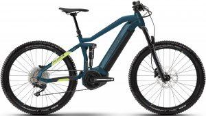 Haibike FullSeven 5 2021 e-Mountainbike