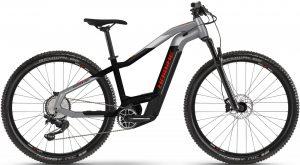 Haibike HardNine 9 2021 e-Mountainbike