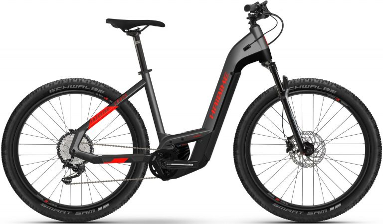 Haibike Trekking Cross 9 2021