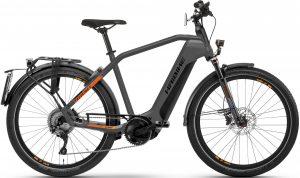 Haibike Trekking S 10 2021 S-Pedelec,Trekking e-Bike