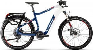 Haibike XDURO Adventr 5.0 2021 Trekking e-Bike,SUV e-Bike