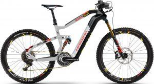 Haibike XDURO AllMtn 10.0 2021 e-Mountainbike