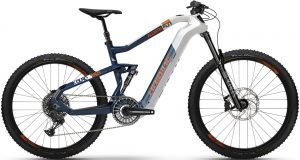 Haibike XDURO AllMtn 5.0 2021 e-Mountainbike