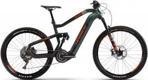 Haibike XDURO AllMtn 8.0 2021 e-Mountainbike