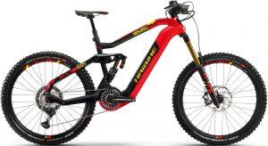 Haibike XDURO Nduro 10.0 2021 e-Mountainbike