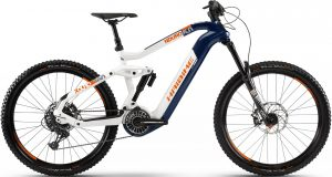 Haibike XDURO Nduro 5.0 2021 e-Mountainbike