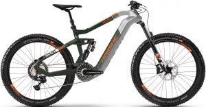 Haibike XDURO Nduro 8.0 2021 e-Mountainbike