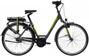 Hercules E-Joy R7 2021 City e-Bike