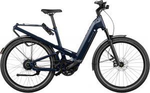 Riese & Müller Homage GT vario 2021 Trekking e-Bike,City e-Bike,SUV e-Bike