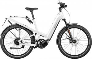 Riese & Müller Homage GT vario HS 2021 S-Pedelec,Trekking e-Bike