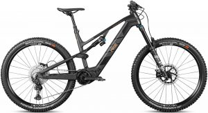 ROTWILD R.E375 Core 2021 e-Mountainbike