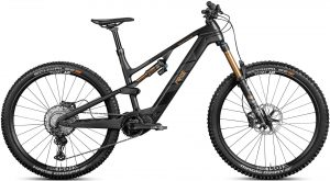 ROTWILD R.E375 Pro 2021 e-Mountainbike