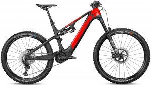 ROTWILD R.E750 Core 2021 e-Mountainbike