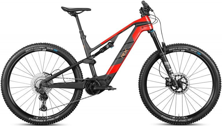 ROTWILD R.X375 Core 2021
