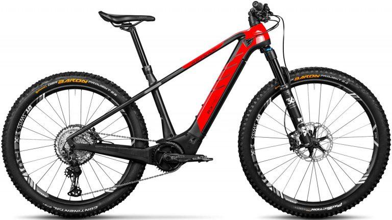 ROTWILD R.X750 Pro HT 2021