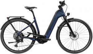 Simplon Chenoa Bosch CX Deore-11 2021 Trekking e-Bike