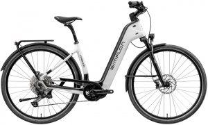 Simplon Chenoa Bosch CX XT-12 2021 Trekking e-Bike