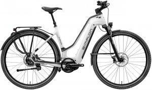 Simplon Chenoa Bosch CX XT-12 Speed 2021 S-Pedelec,Trekking e-Bike