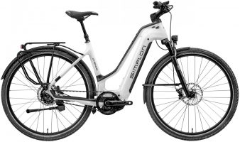 Simplon Chenoa Bosch CX XT-12 Speed 2021