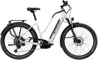 Simplon Kagu Bosch CX 275 E-14 Speed 2021