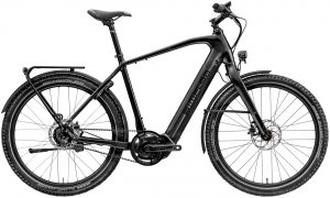 Simplon Kagu Bosch CX 275 XT-12 Speed 2021 S-Pedelec,Trekking e-Bike