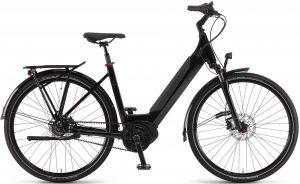 Winora Sinus iR8 2021 City e-Bike,Trekking e-Bike