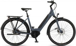 Winora Sinus iR8f 2021 City e-Bike,Trekking e-Bike