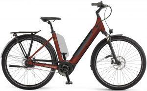 Winora Sinus N5 2021 City e-Bike