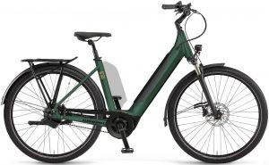 Winora Sinus R380 auto 2021 Trekking e-Bike,City e-Bike