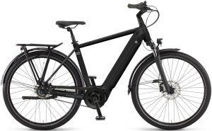Winora Sinus R8f 2021 City e-Bike
