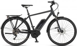 Winora Sinus Tria 10 2021 Trekking e-Bike,City e-Bike