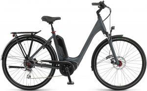 Winora Sinus Tria 8 2021 City e-Bike