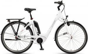 Winora Sinus Tria N7 2021 City e-Bike